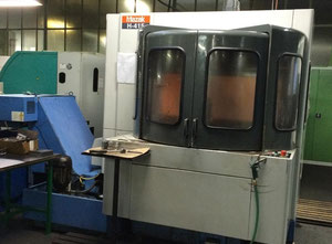 Mazak H 415 Machining center - horizontal