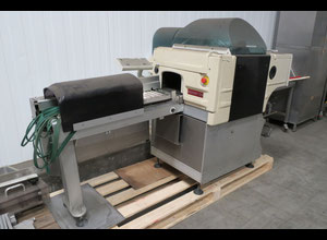 Waldys 36 Stretch wrapping machine