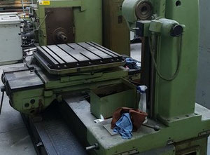 TOS WH 63 Table type boring machine