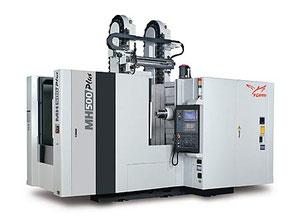 IDA MH-500 CNC Fräsmaschine Horizontal
