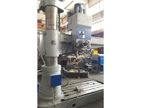 Russia 2А554 other drilling machine (multispindle, gang drilling, portable...)