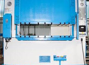 SMG DSZ 200 Presse
