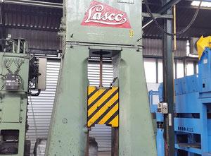 LASCO KH 125 Forging hammer