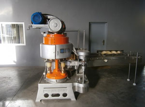 Angelus 59-P Crimping machine - capper - crimping machine