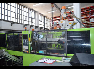 Engel 1050/175 HL Injection moulding machine