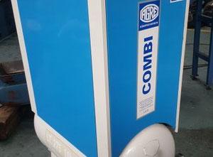 Compresor de tornillo seco Agre GE 7.5