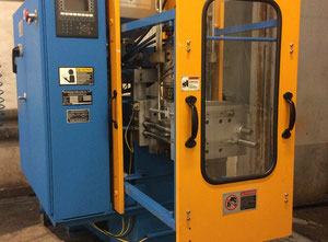 Rocheleau Tool R4-06-215 Blowmoulding machine