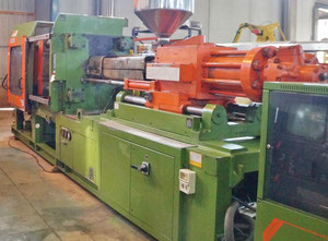 Metalmeccanica PENTA 395-1380 S Injection moulding machine (all electric)