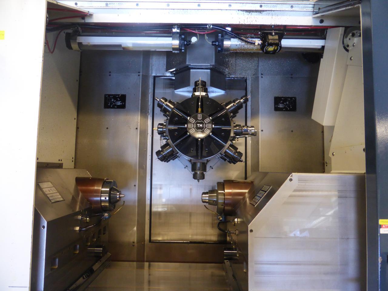 spinner machine