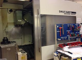 DMG DMU 60 P hy-din P70407040