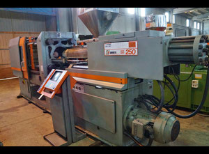 Sandretto Serie SETTE 250 Injection moulding machine (all electric)