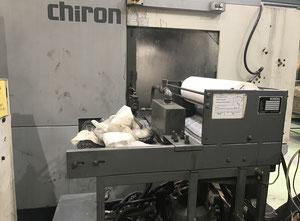 Centre d'usinage vertical Chiron DZ 18 W