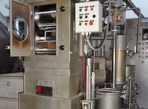 Scholl- Brazolli several models Einfärbungsmaschine