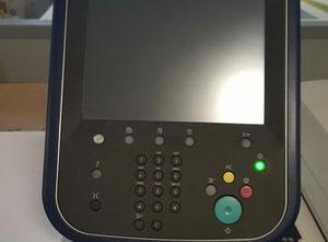 XEROX J75 FREEFLOW Digital press