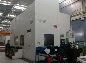 TOS VARIA Machining center - horizontal