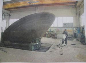 Walcarka Ferro 3000 x 40