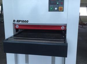 Širokopásová bruska Woodland Machinery R-RP1000