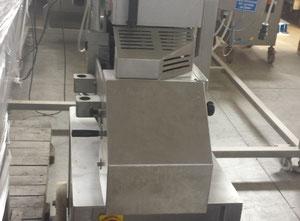 International Clip, Italy DKS 15/12 Maschine