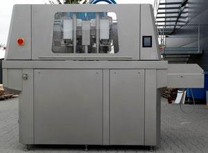 Machine d'injection de saumure Metalbud Sa MHM 208-416