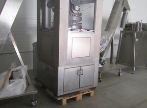 KSB LTR40 Rotary tablet press