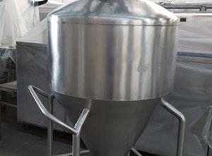 Káď - 500 L