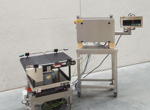 Garvens SL 40 ID1+ Checkweigher