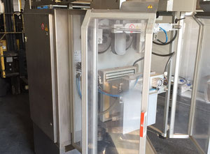 Marianelli Ecospeedy 3.5 Vac 600 Schlauchbeutelmaschine - Vertikal