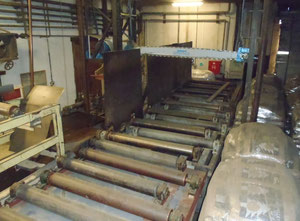 Germany SPR Wood combined machine