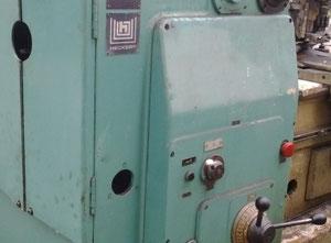 HECKERT ZFWVG 250x5000 Schleifmaschine