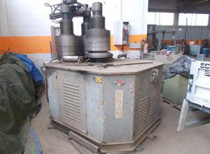 Used Sertom PP 125 Profile bending machine
