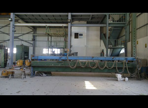SAF 7000 mm Welding machine