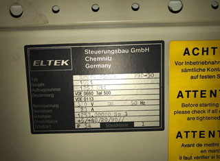Heckert ZFWVG 250/4Fx5000 P70417042