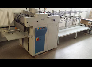 May Autoset FC-600N collator