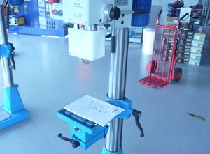Adriatica Industriale New drill 22 Floor type drilling machine (column, pillar)