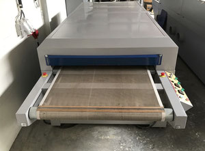HSB 100 450 Screen printing machine