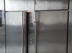 ICP     Mod. SD 02 - TRAY DRYING OVEN