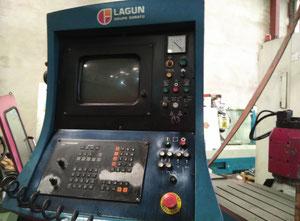 Frezarka uniwersalna CNC Lagun FUTURE 1800