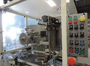 Cefma BA0 202 Stretch wrapping machine