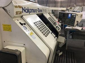 Tornio cnc Nakamura Tome TW-20