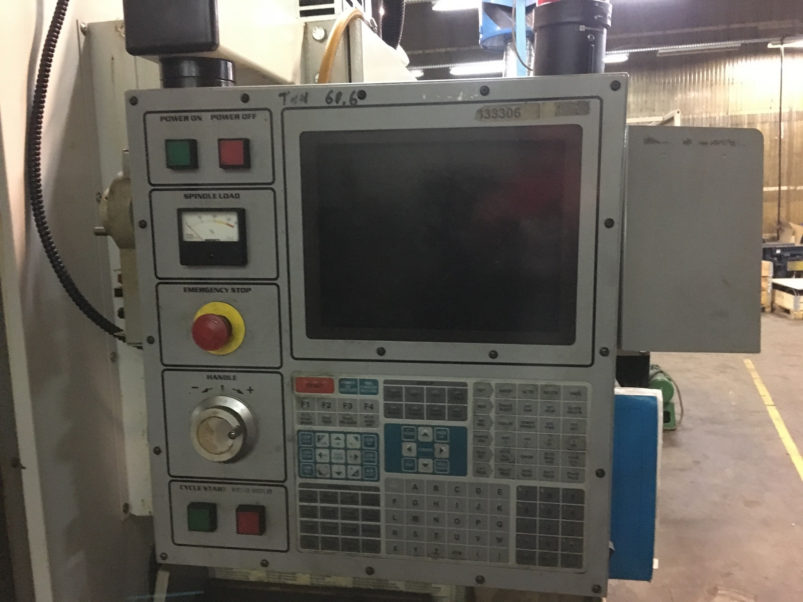 Used Haas HS1 - Exapro
