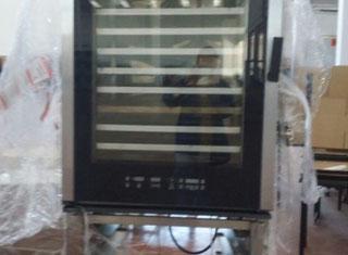 Unox BAKERTOP XBC 805E P70422008