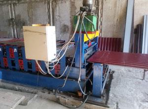 CNR С 10-С 21 Профилегибочный станок