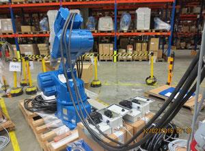 Průmyslový robot Yaskawa EPX2050
