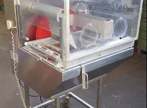 Máquina de producción de chocolate IKM TBM 300