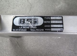 BSI 200 litres P70424052