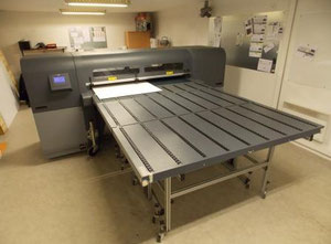 HP HP FB500 Screen printing machine
