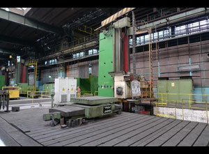 AFP 180 Table type boring machine