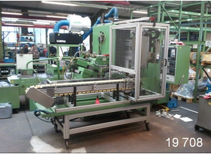 PETEWE / Profiltec SLR H250S Cylindrical centreless grinding machine