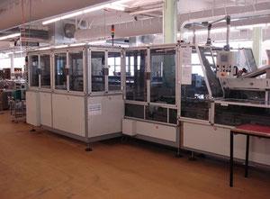 Ciemme AC100-15 Cartoning machine / cartoner - Horizontal