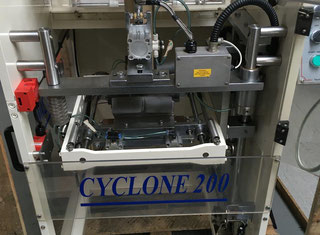 Technosys Pes Ltd Cyclone 200 P70425132